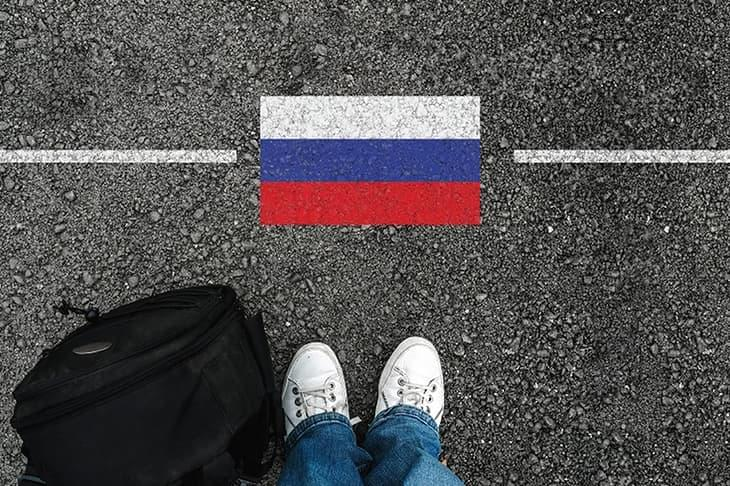Как проходит процедура депортации из россии